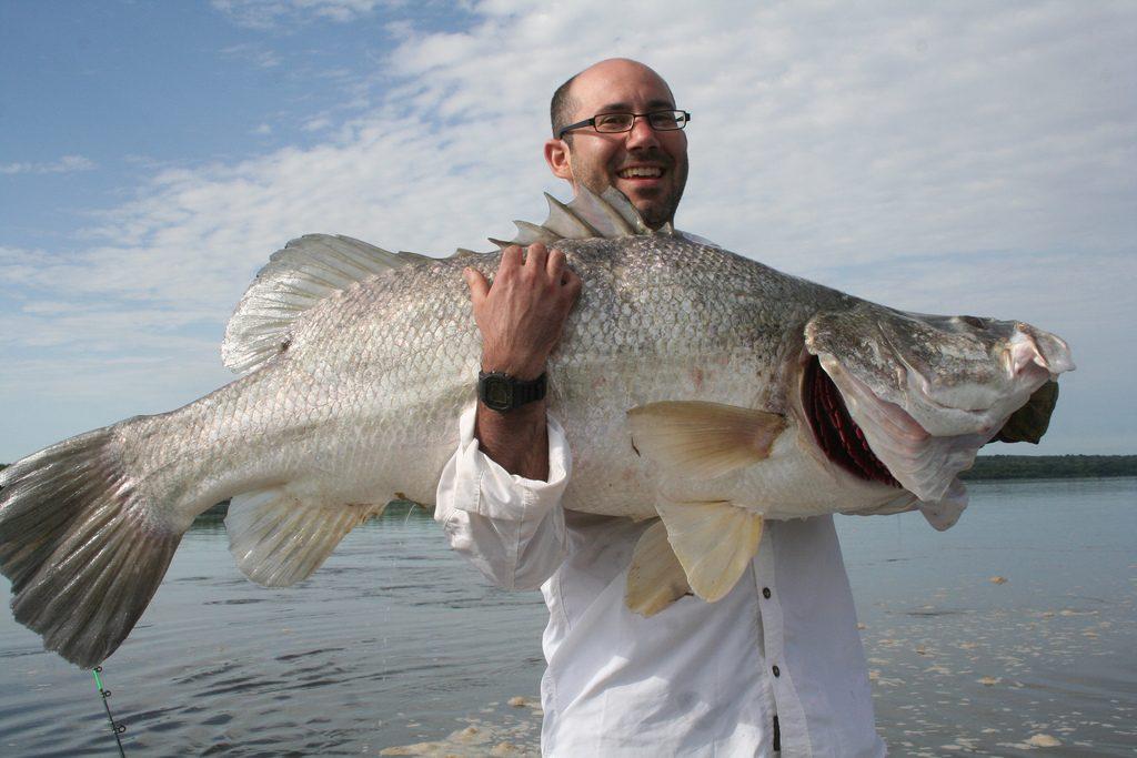 fishing at lake mburo national park